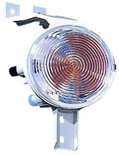 2002-2006 Mini Cooper H-Back Park Signal Lamp LH