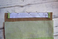 Nem megy a cipzár varrás? … Mutatom! | Varrott Világom Purses And Bags, Sewing Projects, Bags, Totes