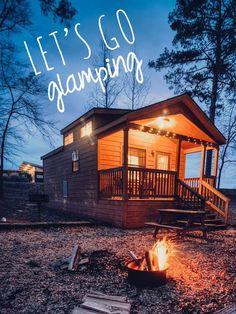 Pine Mountain, Callaway Gardens, Go Glamping, Travel Ideas