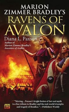 One of the Avalon series. My absolute favorite series of books!