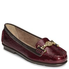 a5020e5dc64 Nuwlywed Metal Hardware Loafer