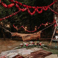 Festival Brides (@festivalbrides) • Instagram photos and videos Wedding Lounge, Fairy Lights, Opi, Wedding Planner, Seasons, Spring, Outdoor Decor, Crafts, Instagram