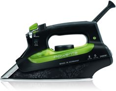 Eco Intelligence    Steam Iron