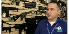 Retailers: Bank closes Brooksville pawn, gun shop owner's account (VIDEO) - http://www.gunproplus.com/retailers-bank-closes-brooksville-pawn-gun-shop-owners-account-video/
