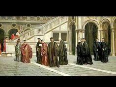 La Nobleza Negra (III. Templarios, Jesuitas y el Consejo de los Diez) - Jorge Guerra - YouTube