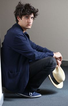 Louis Garrel: «Vivo in bilico tra il sogno e la paura Dreamers Movie, The Dreamers, Louis Garrel, Deep Set Eyes, Harry Potter, Body Reference, I Have A Crush, Daddy Issues, Mischief Managed