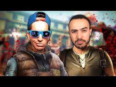 LA SAUVAGERIE !!! GTA V - YouTuber Prince