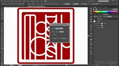 stamp it. Learn how to create your own vector-based Chinese seal with Illustrator and the latest Deke's Techniques. Chinese Logo, Shorts Tutorial, Illustrator Tutorials, Logo Stamp, Create Your Own, Writing, Learning, Seals, Illustration