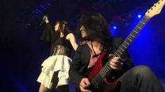 Kalafina - Ongaku (Live)