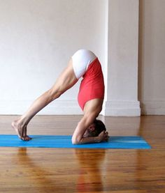 Wake Up! 10 Energizing Yoga Poses To Get You Going (PHOTOS ...