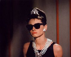 how i feel monday, tuesday, and most of wednesday :: as demonstrated by audrey hepburn <3