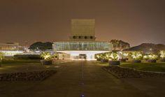Edifício Garagem do Aeroporto Internacional de Congonhas