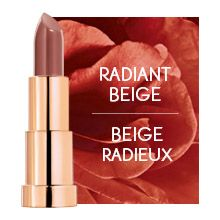 Discover Yves Rocher Grand Rouge in Radiant Beige! Découvrez Grand Rouge en Beige radieux ! @Yves Rocher Canada #GrandRougeMoment  #yvesrocher