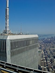 World Trade Center | I think the most of us know what they d… | Flickr