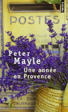 Amazon.fr - Une année en Provence - Peter Mayle, Jean Rosenthal - Livres
