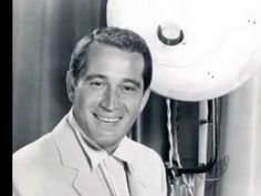 Perry Como - Until Today Unchained Melody, Perry Como, The Past, Music, Vinyls, Youtube, Fictional Characters, Musica, Musik