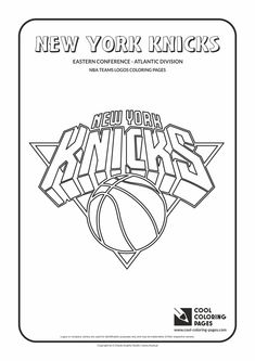 New York Mets Coloring Page Of Baseball Team Logo At YesColoring