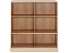 Mogens Koch Narrow Bookcase for Carl Hansen & Son