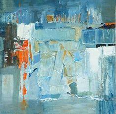 Angela Keeble - Hornseys Gallery