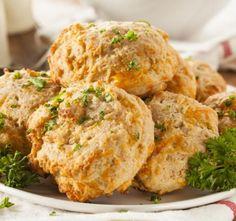 Recept Sýrové sušenky