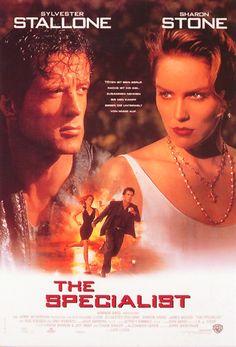 Poster zum Film: Specialist, The