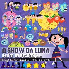 O Show Da Luna - Kit Scrapbook - Cliparts, Papeis E Brindes ATUALIZAÇÃO DO KIT: #747374859 - v.12.03.2016 - 00:00 321 ARQUIVOS - 71 Cliparts (Elementos sem Fundo) em Alta Resolução Formato PNG - 20 Papéis Digitais Exclusivos em Formato PNG 3600x3600px 300dpi Brindes: 230 Arquivos para Fazer sua Festa Completa (Para Meninos e Meninas) TEMAS INCLUSOS - ABELHAS - ARCO-ÍRIS - ASTRONAUTA - BANANAS - ELEMENTOS BÁSICOS (EB) - RABANETE - BORBOLETAS