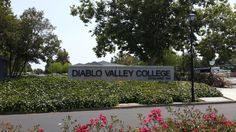 Diablo Valley College in Pleasant Hill, CA