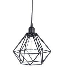 Lampa Geometric Met | Bonami