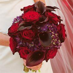 Brides: Heather and Goran in Chicago, IL : Wedding Flowers Gallery