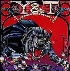 Y&T-Black Tiger......