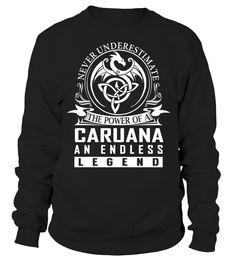 CARUANA - An Endless Legend #Caruana