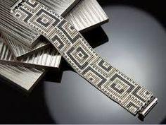 how to end a bead loom bracelet - Căutare Google
