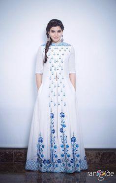 Anita Dongre collection South Indian Actress SOUTH INDIAN ACTRESS : PHOTO / CONTENTS  FROM  IN.PINTEREST.COM #WALLPAPER #EDUCRATSWEB