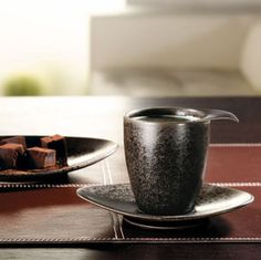 Marone Espresso Cup - With easy hold lip. Sale $5.99