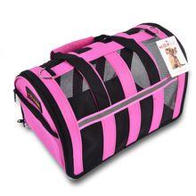 Dog Bag Carrier Bags Supplies Cat Carrier Breathable Backpack Front Chest Backpack Pet Bag Multicolor Pet Products Pet Carrier