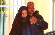 New PopGlitz.com: SPOTTED: The Weeknd & Selena Gomez Dating, Caught Kissing In New Photos - http://popglitz.com/spotted-the-weeknd-selena-gomez-dating-caught-kissing-in-new-photos/