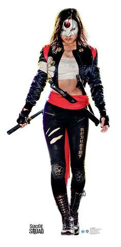 Katana – Suicide Squad