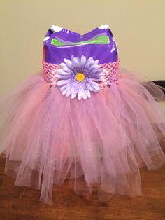 Mother & Kids 2019girls Rainbow Tutu Skirts Kids Handmade Tulle Pettiskirt Mermaid Flower Swimsuit And Flower Headband Baby Ballet Dance Tutus
