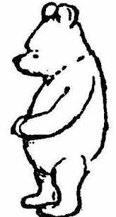 eh shepard winnie the pooh illustrations - Google Search
