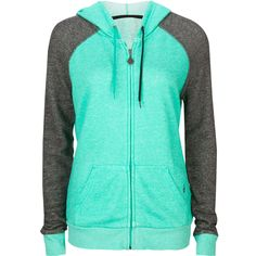 VOLCOM Moclov Womens Hoodie 207336241   Sweatshirts & Hoodies   Tillys.com