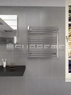 supreme designer 700/1200mm chrom badheizkörper   bad ideen, Hause ideen