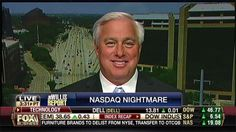 Ed Butowsky, wealth manager, financial advisor, and managing partner of Chapwood Investment Management, joins Money with Melissa Francis on Fox Business to discuss Chapwood Investments' position with staying or pulling out of SAC Capital. Steve Cohen, Financial Analyst, Wealth Management, Media Center, Investors, Investigations, Health Care, Hold On, Technology