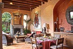 Hacienda Home Decor | 305 Best Mexican Hacienda Decor Images On Pinterest Spanish House