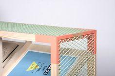 Kixbox Shelving / Maxim Scherbakov | AA13 – blog – Inspiration – Design – Architecture – Photographie – Art