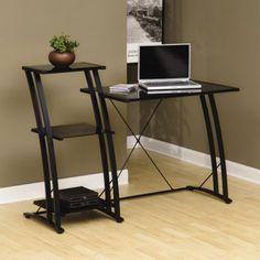 This desk!