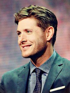 Jensen Ackles ➟ #JensenAckles #TCA14