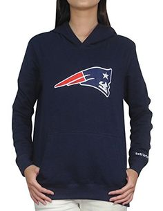 Women's Athletic Hoodies - Pink Victorias Secret Womens NEW ENGLAND PATRIOTS Athletic Hoodie ** Find out more about the great product at the image link.