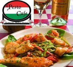 Pesto Cafe Fayetteville Ar