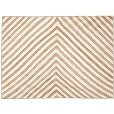 Pottery Barn Chevron Stripe Jute Rug ($199) ❤ liked on Polyvore featuring home, rugs, pottery barn area rugs, jute rug, zigzag rug, neutral rug and ivory area rugs
