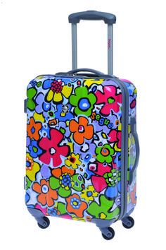 Luggage on pinterest luggage sets suitcases and luggage - Maleta salvador bachiller ...